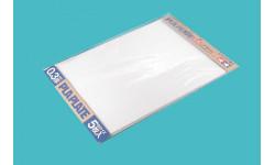 Пластик Tamiya 0.3 мм