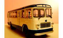 ЛиАЗ-158в, масштабная модель, Classicbus, 1:43, 1/43