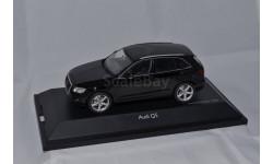 Audi Q5 Schuco