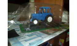 Тракторы: история, люди, машины №49 - МТЗ-82Р