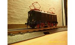 История Европы в моделях, железнодорожная модель, 1:87, 1/87, MARKLIN, Henschel