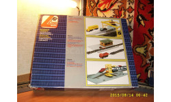 Lima 600960, LIMA 600970, PIKO 61122 наборы расширения макета
