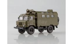 ГАЗ-66 кунг
