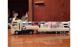 MAN, 1:87, масштабная модель, 1/87, Hummer