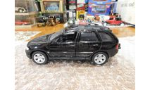 BMW X5, Welly, масштабная модель, scale35