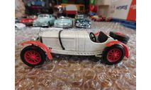 1931 Mercedes SSKL  , Solido  1:43, масштабная модель, Mercedes-Benz, scale43