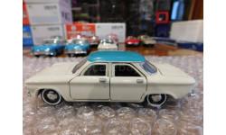 1960 Chevrolet Corvair, 1:43, Franklin Mint, масштабная модель, scale43