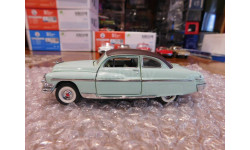 1951 Mercury Monterey , 1:43, Franklin Mint, масштабная модель, scale43