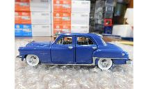 1952 DeSoto Firedome  , 1:43, Franklin Mint, масштабная модель, scale43