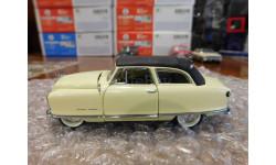 1950 Nash Rambler  , 1:43, Franklin Mint, масштабная модель, scale43
