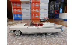 1959 Cadillac Eldorado Biarritz   , 1:43, Franklin Mint, масштабная модель, scale43