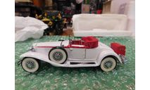 1929 Cord L-29 Cabriolet , Franklin Mint, масштабная модель, scale43