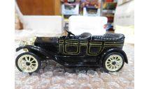 1911 Chevrolet Classic Six Roadster, National Motor Museum Mint, масштабная модель, scale0