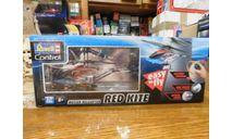Вертолёт Helicopter RED KITE, Revell, радиоуправляемая модель
