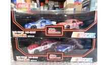 Ford Thunderbird , Nascar, Racing Champions, масштабная модель, scale43