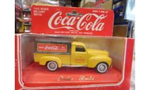 Dodge Bache 'Coca-Cola', Solido, 1:43, масштабная модель, scale43
