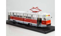 Трамвай КТМ-5М3 (71-605) Ленинград