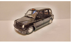 Austin London Taxi TX1