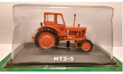МТЗ-5