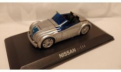 Nissan, масштабная модель, scale43