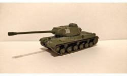 ИС-2 выпуск 2, журнальная серия Русские танки (GeFabbri) 1:72, scale0