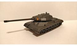 ИС-4 выпуск 37, журнальная серия Русские танки (GeFabbri) 1:72, scale0