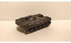 БМД-1 выпуск 19, журнальная серия Русские танки (GeFabbri) 1:72