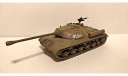 ИС-3 выпуск 16, журнальная серия Русские танки (GeFabbri) 1:72