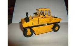 1:50 дорожный каток Caterpillar PS500, раритет, масштабная модель трактора, 1/50, NZG