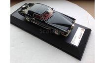 1/43 STUTZ BLACKHAWK Coupe 1971, PremiumX, масштабная модель, Premium X, scale43