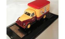 1:43 ГАЗ-51 фургон 'Детская парфюмерия',  DiP Models