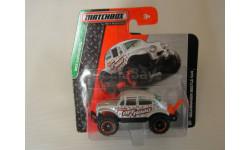 VW BEETLE 4x4 Matchbox, серия MBX Exploriers №63