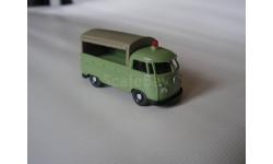 1:87 VW T1 Pritsche, Wiking, масштабная модель, scale87, Volkswagen