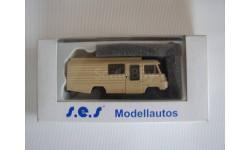1:87 Robur LD 3000, масштабная модель, Ifa, Ses, 1/87