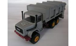 1:50  IVECO-Magirus Kalkstreuer (цементораспределитель), MSW-Modelle, Германия