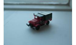 1:87 Dodge WC пожарный, Roco