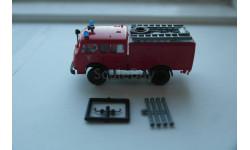 1:87 Steyr 680 TLF Rosenbauer, Roco