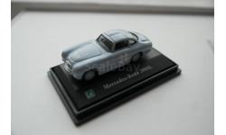 1:72 Mercedes-Benz 300SL, Cararama