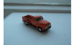 1:87 Ford F-350 pickup муниципальная служба, Athearn