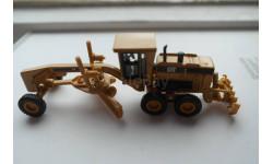 1:87 Автогрейдер Caterpillar САТ 160H
