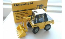 погрузчик UNICAT 314