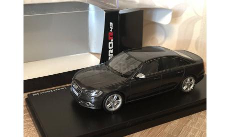Audi S6,C7. Schuco ProR, масштабная модель, 1:43, 1/43