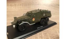 БТР-152К SSM (Маэстро)