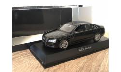 Audi A8,D4,Kyosho, масштабная модель, scale43