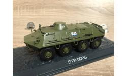 БТР-60 ПБ