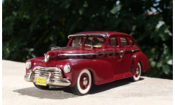 Goldvarg Collection 1946 Chevrolet  1/43 ( Brooklin Western Models ), масштабная модель, scale43