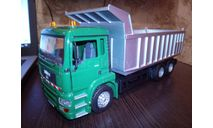 MAN TG 360A 1:32, масштабная модель, Automax, scale32