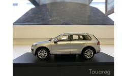 Volkswagen Touareg, масштабная модель, Herpa, 1:43, 1/43