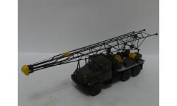 ЗиЛ-131 УРБ-2,5 Киммерия