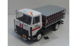 МАЗ-4570 Газовоз Nik-Models (Ник-Модельс)